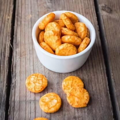 Chilli Rice Crackers - 2x1kg