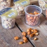 Potted Nuts (Biodegradable)